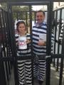 PCYC lockup fundraiser