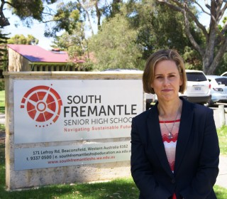 Ongoing commitment needed to deliver on new Fremantle high school
