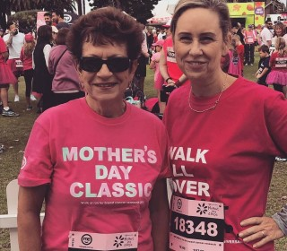 Minister to fire up runners at this year's Mother's Day Classic