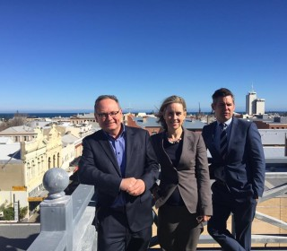 Fremantle's West End to be permanently heritage listed