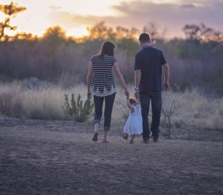 Investing to break the cycle of family and domestic violence