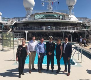 McGowan Government lures cruise ships and jobs back to WA