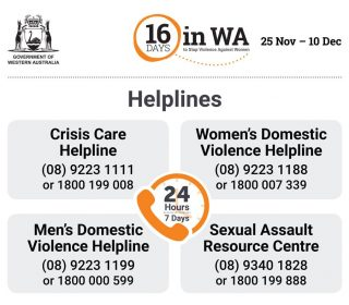 Spike in domestic violence incidents during the festive season