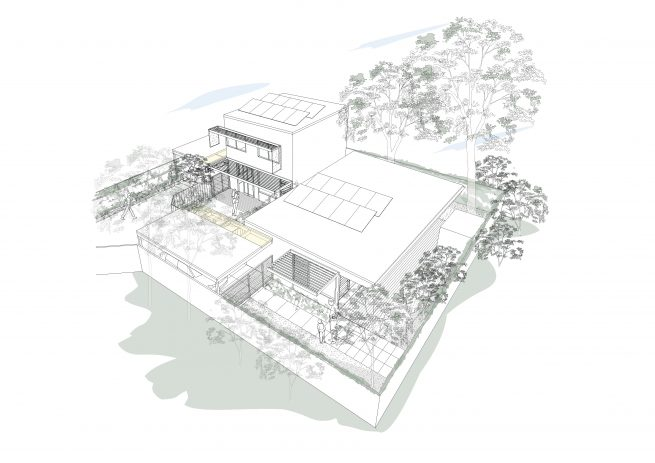Fremantle firm wins Hilton infill housing design competition