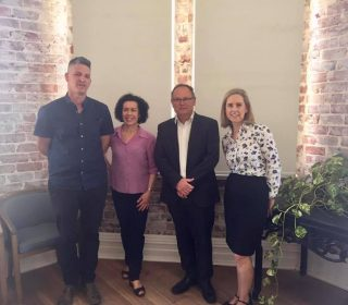 Boost for Fremantle's heritage buildings