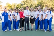 Fremantle Netball Association Executive