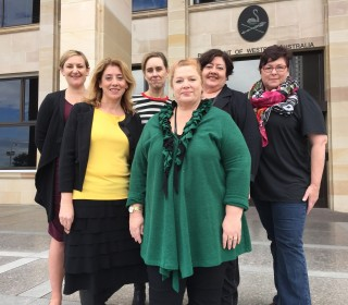More women in WA Parliament under WA Labor's rule changes