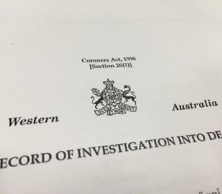 Coroner's report is evidence that Liberal health cuts put patients at risk