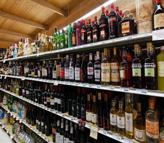 Local MP concerned about cut-price liquor