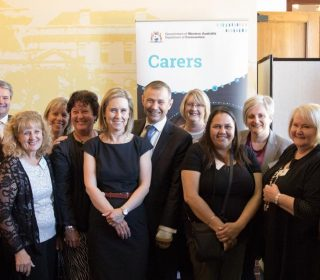 Celebrating Western Australia's unpaid carers