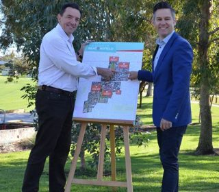 Council's scheme amendment approval is next step in Beaconsfield redevelopment
