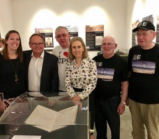 Exhibition at Fremantle Prison tells the story of convict transportation to Australia