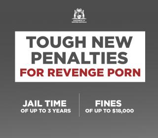 Revenge porn reform