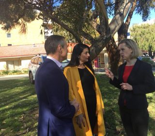 WA Health awards $1.56 million for family and domestic violence prevention