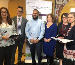 McGowan Government strengthens partnerships with community sector
