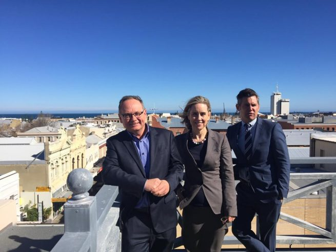 Reducing red tape for Fremantle West End heritage owners