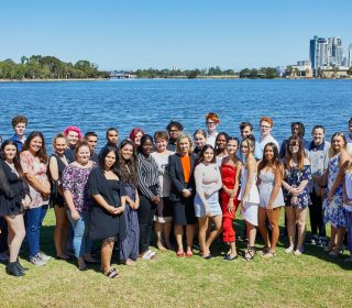 Awards honour outstanding young Western Australians