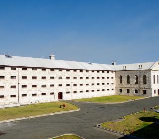 Urgent conservation works at Fremantle Prison to proceed