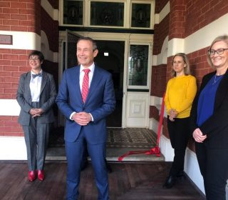 New home for southern suburbs residential mental health service