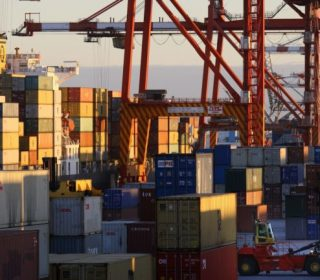 Visionary plan for future container port endorsed by Government