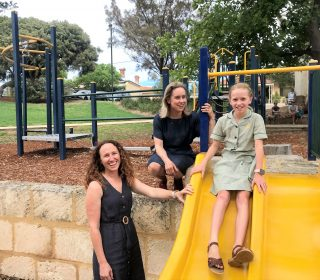 Major Upgrades to local schools in Fremantle