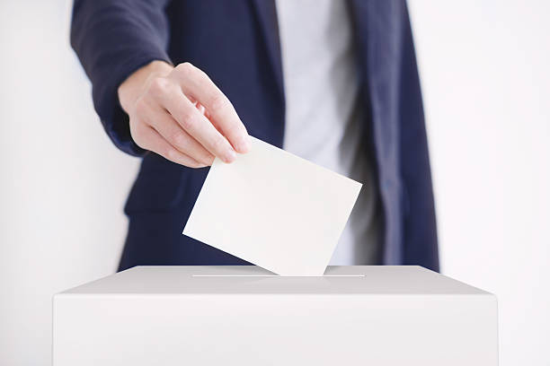 How, Where & When to Vote