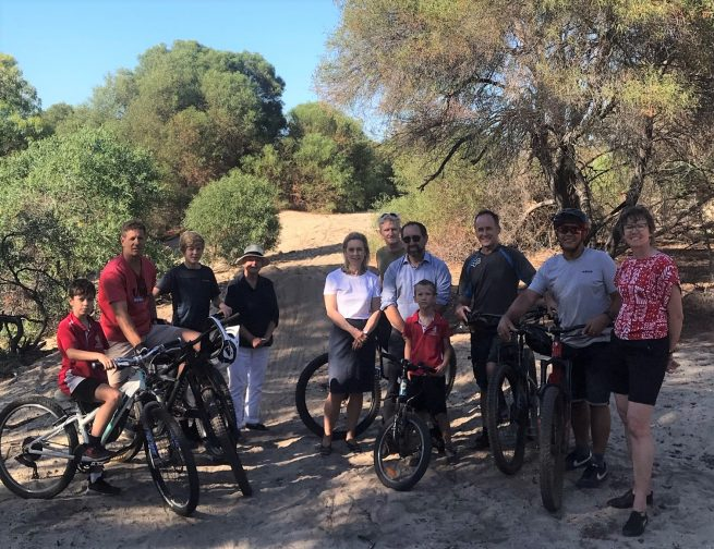 McGowan Government to help deliver Booyeembara Park Mountain Bike Trails