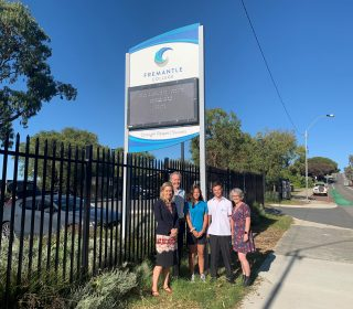 McGowan Government Commits to Upgrade Fremantle College Recreation Centre